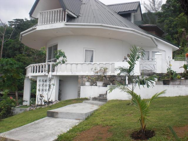 Casuarina Hill Villa - Image 1 - Bel Ombre - rentals