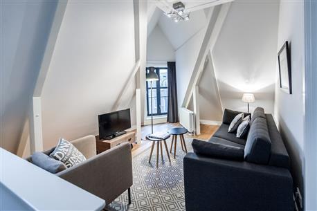 De Pijp Boutique Apartment 10 - Image 1 - Amsterdam - rentals
