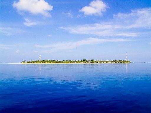 Dhangethi Island - Maldives Atoll Beach House Rental - Centara Grand Island - rentals