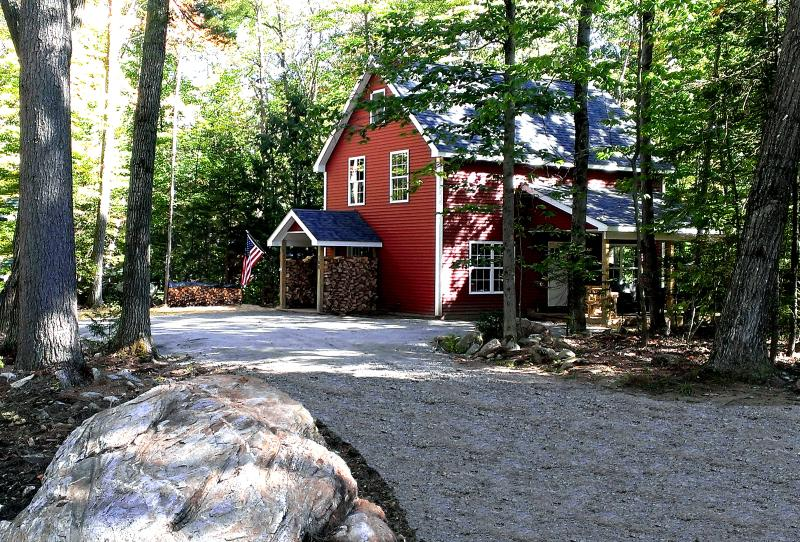 Welcome to StoneHaven Cottage - 'Eco-friendly' Adk Rental W/lake Access - Caroga Lake - rentals
