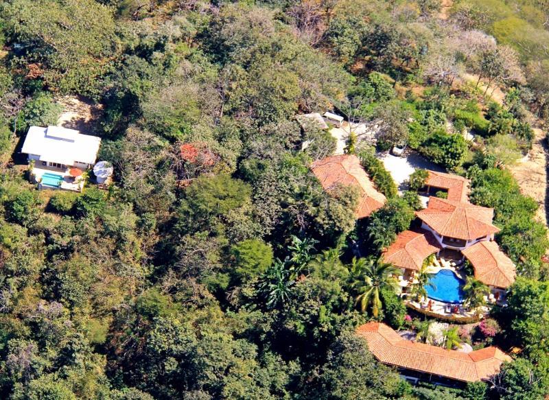 Costa Rica Estate: Sleeps 12 in Luxury - Image 1 - Ciudad Colon - rentals
