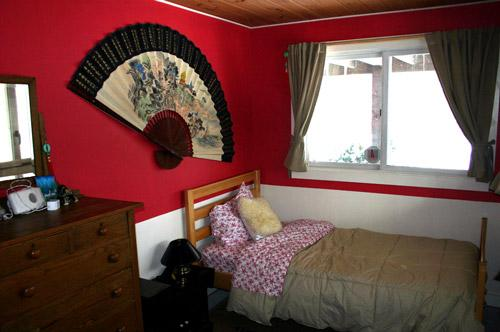 Single Bed Room - Hillside Hideaway with Trout Stream - Becket - rentals