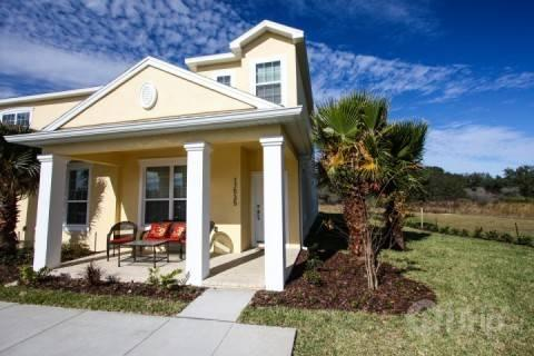 Beautiful 3 bed 3 bath Pool Home - 17535 Dream - Eloise - rentals