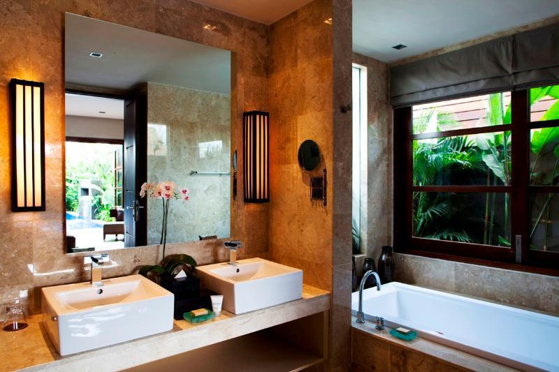 2 Bedroom Akara Villas - Image 1 - Canggu - rentals