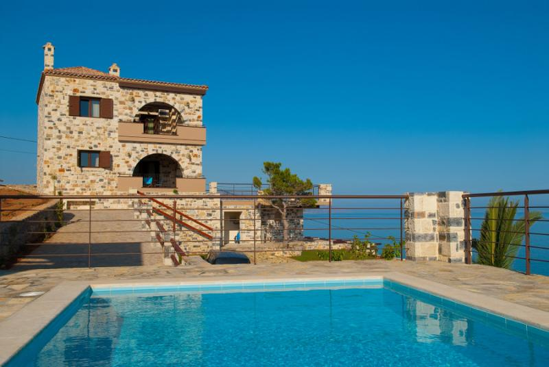 Luxury Villas in Crete - Image 1 - Ierapetra - rentals