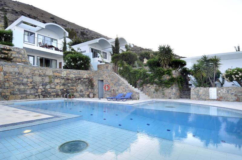 Villas Complex in Elounda - Crete - Image 1 - Elounda - rentals