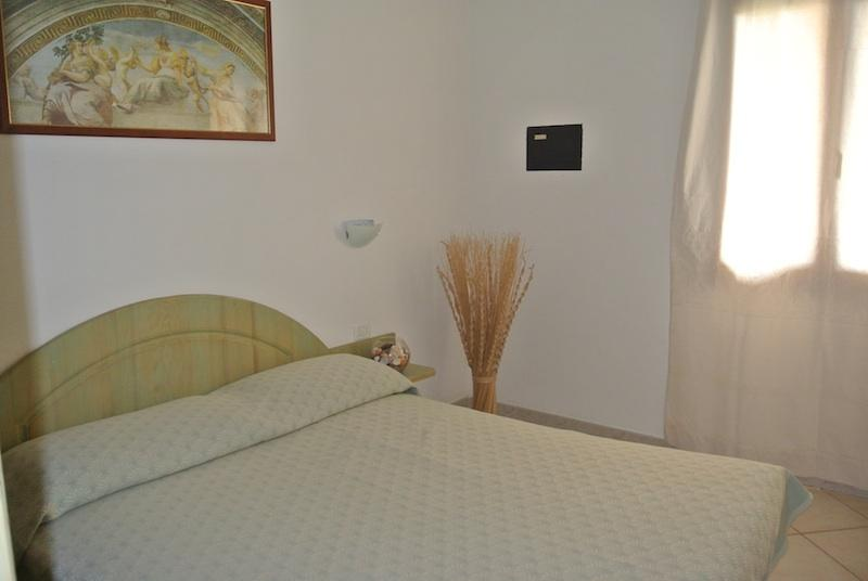 One bedroom apartment in Residence Costa del Turch - Image 1 - Nuxis - rentals