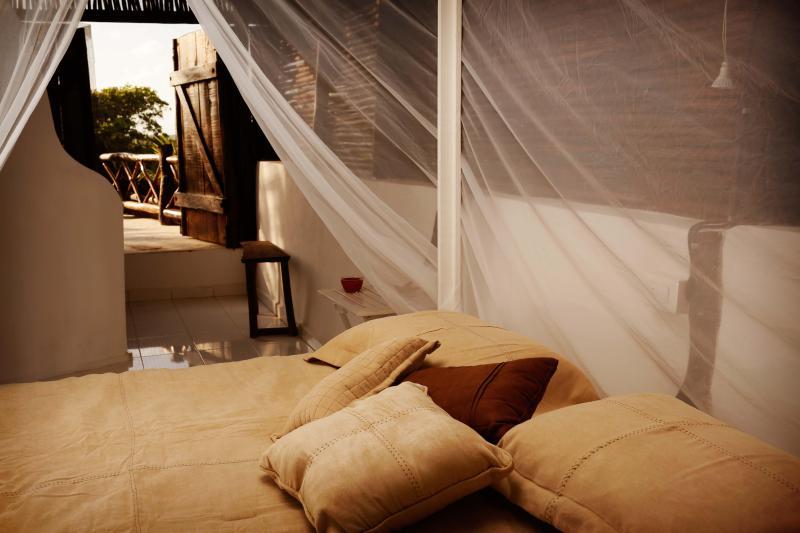 CASA ECO-DESIGN AT THE BEACH - Image 1 - Tulum - rentals