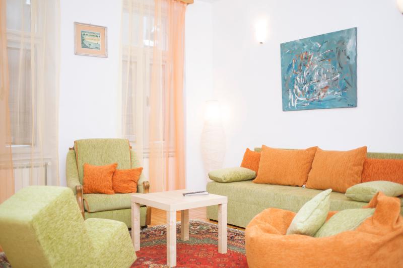 New Age - Apartment New Age - Sarajevo - rentals