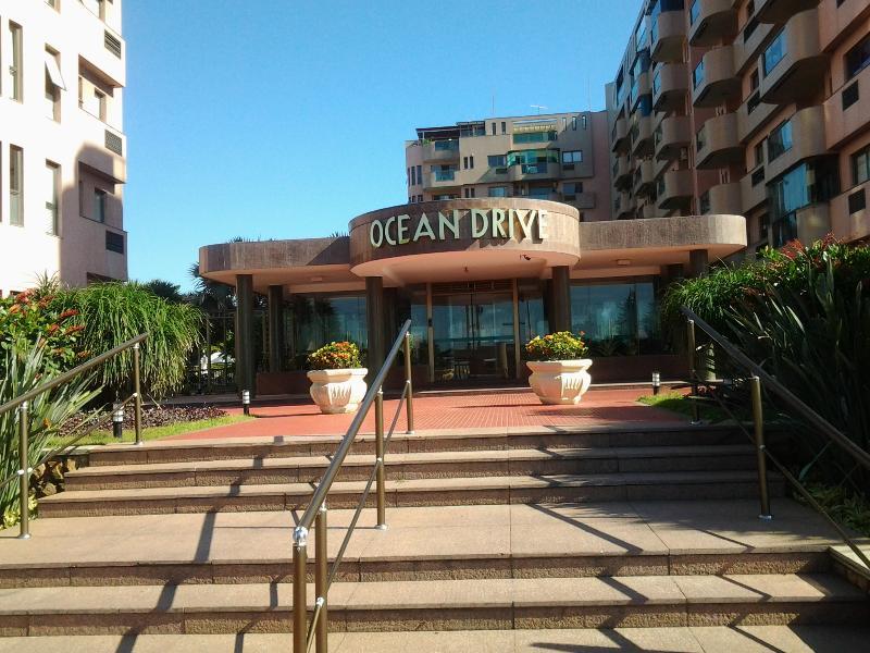 Beachside flat - Image 1 - Rio de Janeiro - rentals