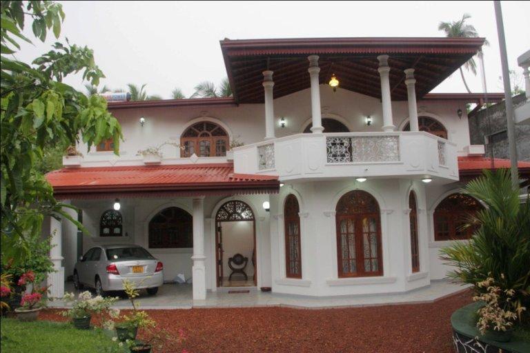 Rolanco Villa - Image 1 - Aluthgama - rentals
