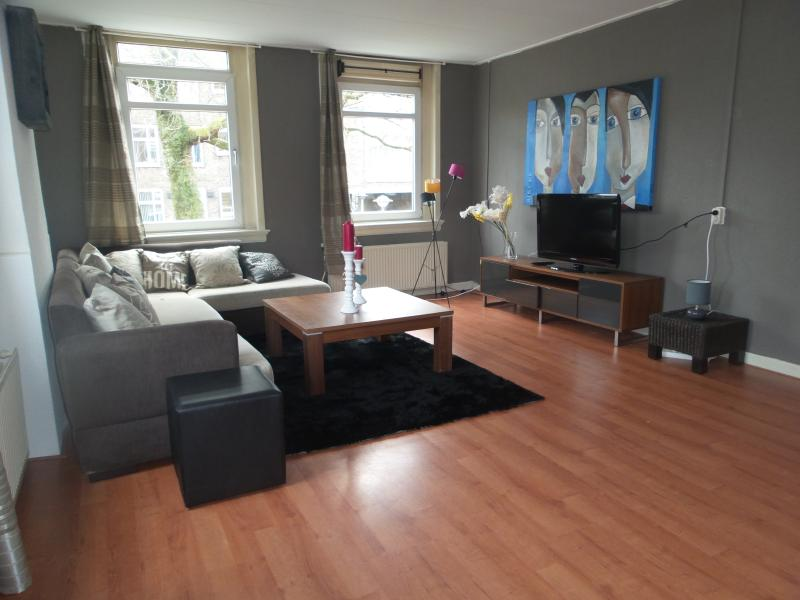 6 guests - 3 KM (1 mile ) from Dam square. - Image 1 - Amsterdam - rentals