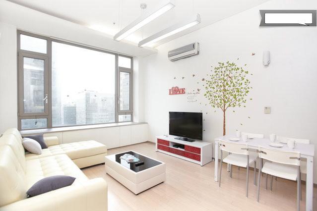 Gangnam Comfortable Duplex @ gangnam stn. - Image 1 - Seoul - rentals
