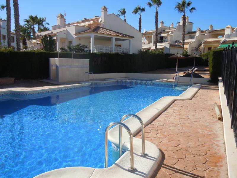 Costa Blanca South-4 Bed Detached Villa-V/Martin - Image 1 - La Zenia - rentals