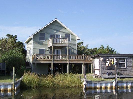 OC29: Second Wind - Image 1 - Ocracoke - rentals