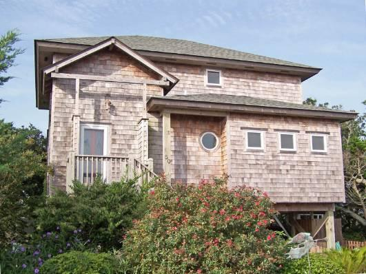 OC59: Reflections - Image 1 - Ocracoke - rentals