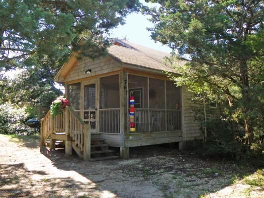 UT16: Off the Beaten Path - Image 1 - Ocracoke - rentals
