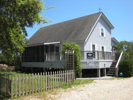 WP10: June - Image 1 - Ocracoke - rentals