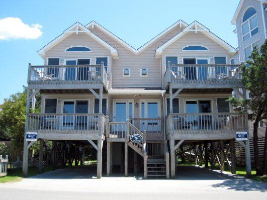 WP24: McWilliams Landing II - Image 1 - Ocracoke - rentals