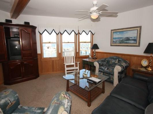 CV9B: Net House 9B - Studio - Image 1 - Ocracoke - rentals