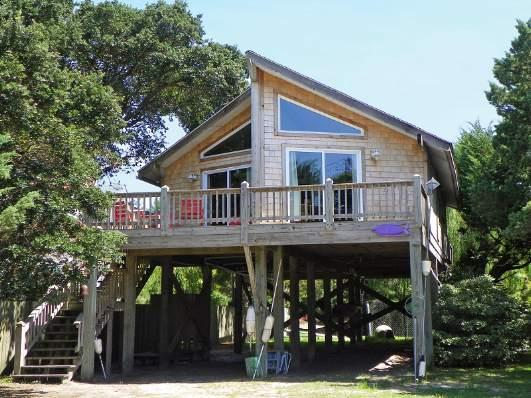 DC32: Out On A Limb - Image 1 - Ocracoke - rentals