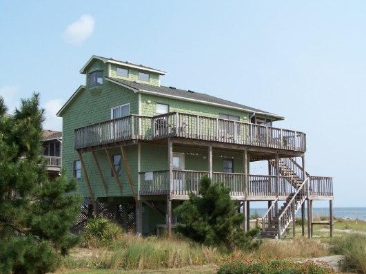 OC12: Sundance - Image 1 - Ocracoke - rentals