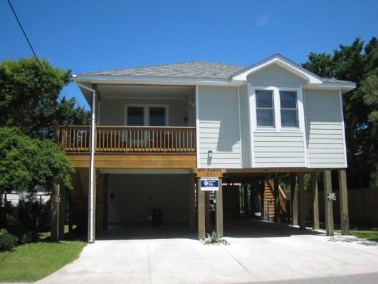 SV30: So Dandy - Image 1 - Ocracoke - rentals