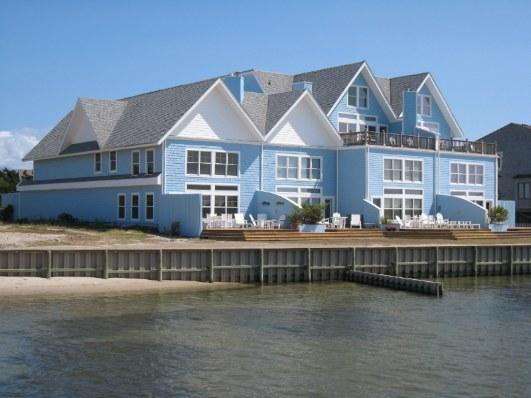 WP145: Waterside at Horizons Condominiums - Image 1 - Ocracoke - rentals