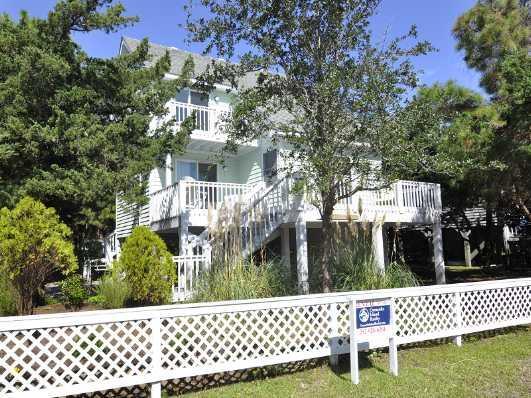 WV04: Time Flies - Image 1 - Ocracoke - rentals