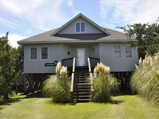 WV26: Fresh Breeze - Image 1 - Ocracoke - rentals
