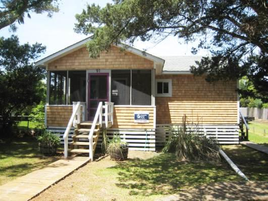 WV28: A Shore Thing - Image 1 - Ocracoke - rentals