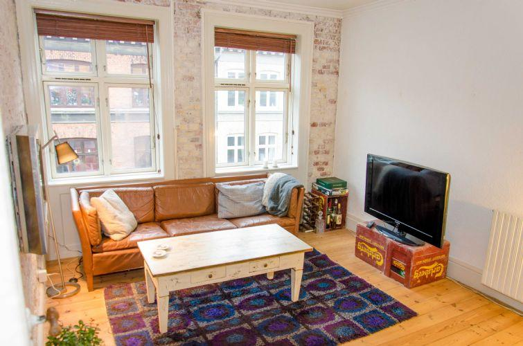 Silkeborggade Apartment - Bright and nice Copenhagen apartment at Nordhavn - Copenhagen - rentals