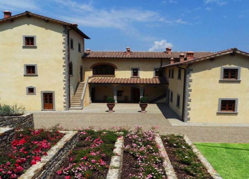 Apartment Nerina - Image 1 - Bagno a Ripoli - rentals