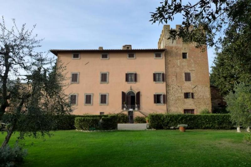 Apartment Giustina - Image 1 - Certaldo - rentals