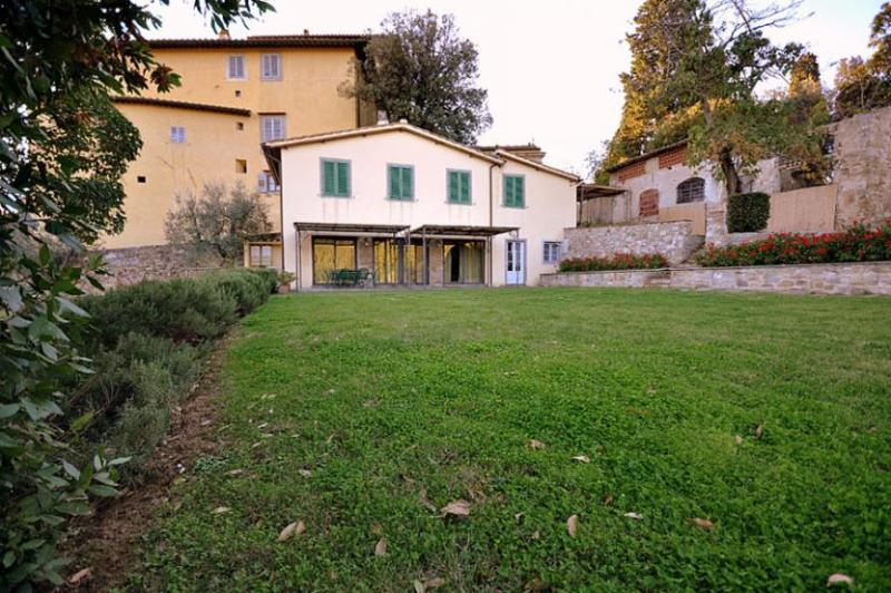 Country Suite Cortina - Image 1 - Fiesole - rentals