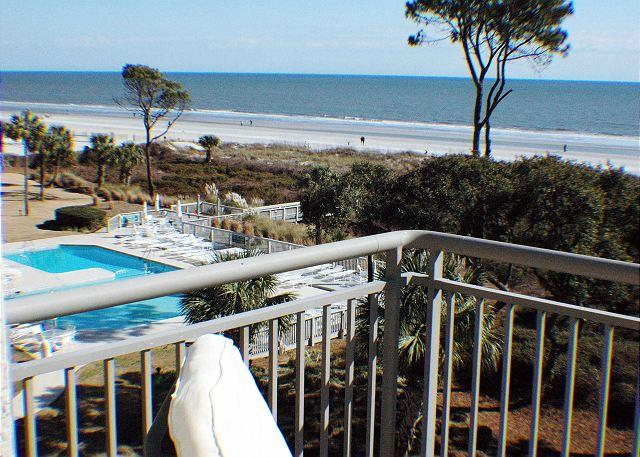 Ocean One 523 Penthouse - 5th Floor - Spectacular View - Image 1 - Forest Beach - rentals