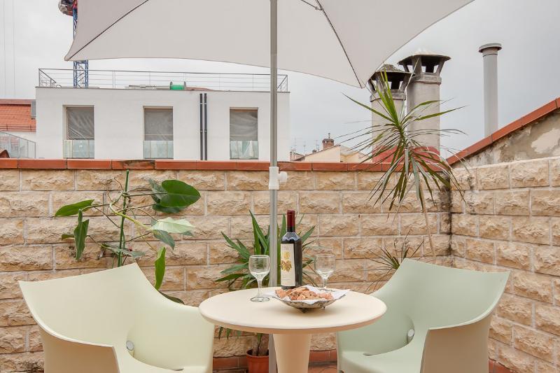 Altana - Image 1 - Borgo San Lorenzo - rentals