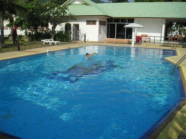 3 bed 2 bath air con resort Villa for rent Hua Hin - Image 1 - Hua Hin - rentals