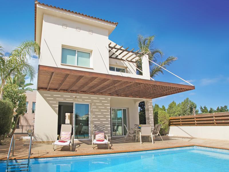 Villa Annita - Image 1 - Pervolia - rentals