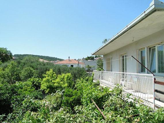 Apartments Baras  AP3 - 6+3 - Image 1 - Slatine - rentals