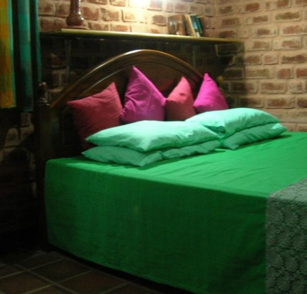 Family Room - Primate Centre Lodge - Polonnaruwa - rentals