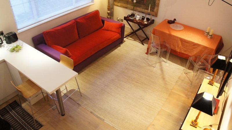 The Stylish Apartment - Image 1 - London - rentals