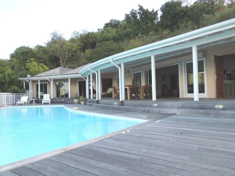 Anse Marcel Villa - Image 1 - Saint Martin - rentals