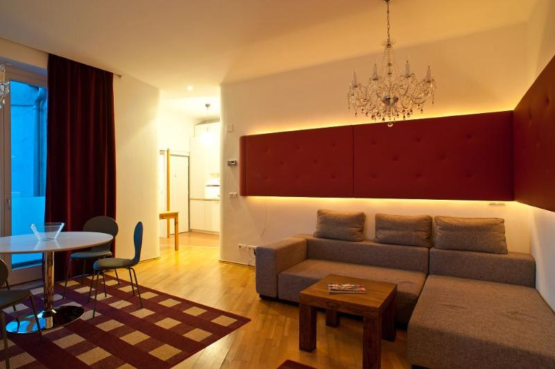 Your calm designer flat close to the city center - Image 1 - Vienna - rentals