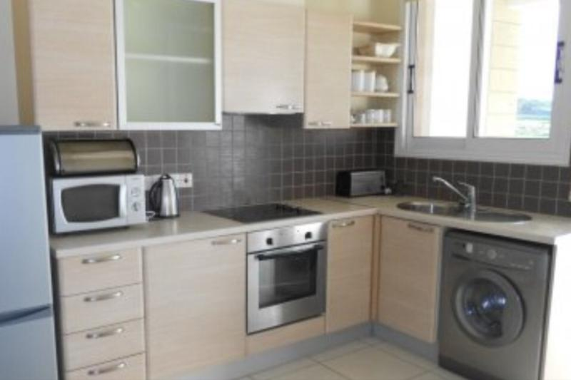 Luxurious apartment in Pyla Palms, Larnaca, Cyprus - Image 1 - Larnaca District - rentals