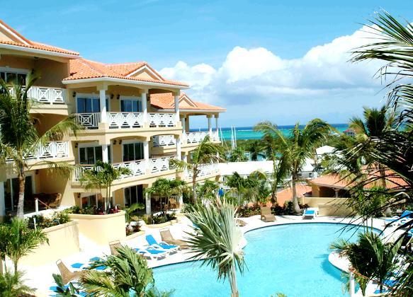 Queen Angel - 1 Bedroom Suite - Queen Angel Resort - Turtle Cove - rentals