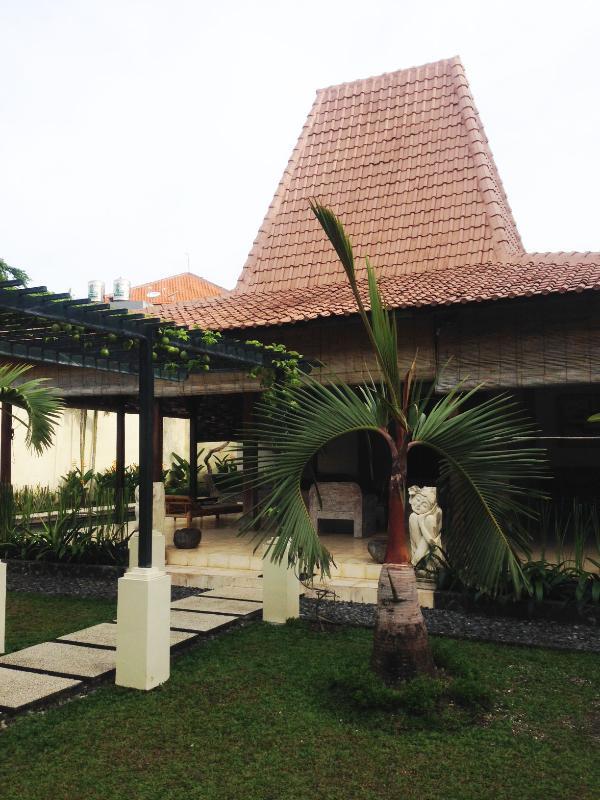 Joglo Villa - Perfect Tropical Villa in Bali - JOGLO VILLA - Jimbaran - rentals