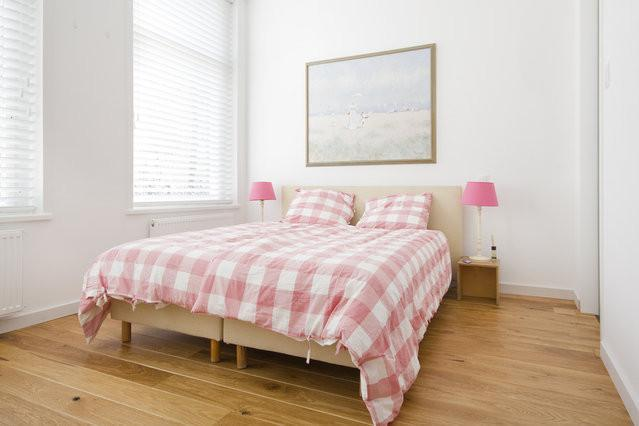 Luxurious guestroom with private entrance - Image 1 - Amsterdam - rentals