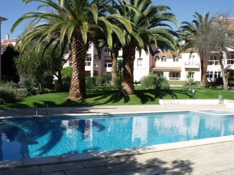 Studio Cascais for 2 persons with pool near Cascais center - Colina Parque Studio Cascais 2persons common pool - Cascais - rentals
