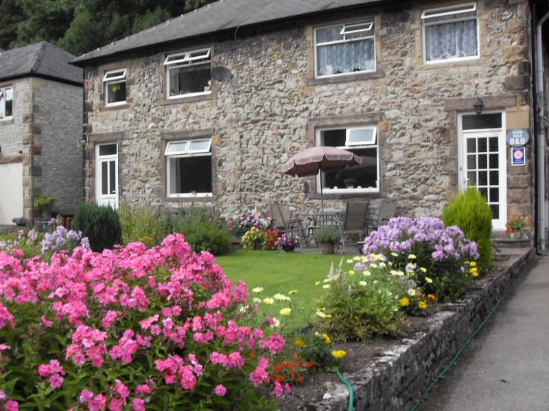 river walk b&B - River Walk Bed and Breakfast - Bakewell - rentals